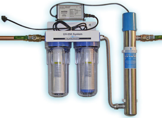 Water Biofilter