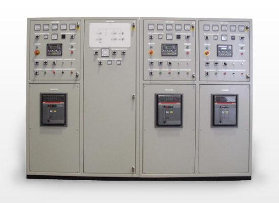 Auto AMF Panel